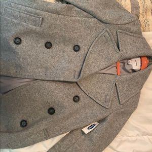 Old navy coat! Never worn!!!
